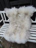 V05P70, 122x83cm, dik langharig schapenvacht_