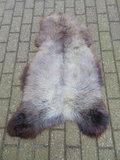 V28P63, 120x74cm, dik zacht schapenvacht_