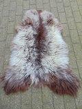 V1P64, 122x88cm, dik langharig schapenvacht_