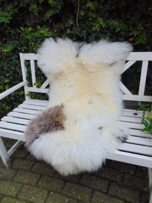 V13P61, 130x77cm, dik zacht schapenvacht