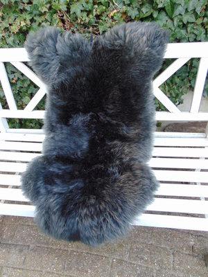 V2P64, 115x64cm, zeer dik schapenvacht