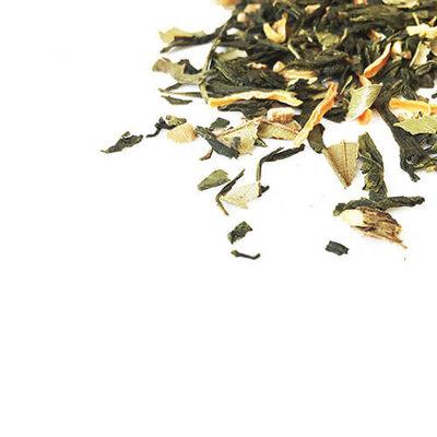 No. 211 Sencha Sensation BIO 50 gram