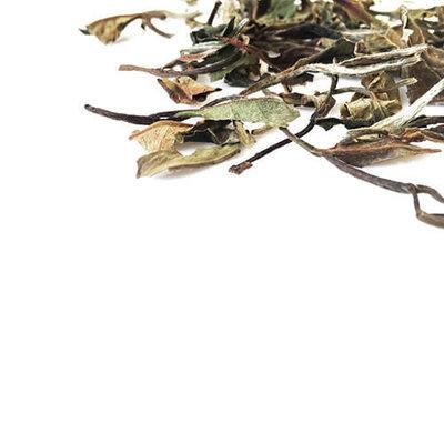 No. 301 Bai Mu Dan White 50 gram