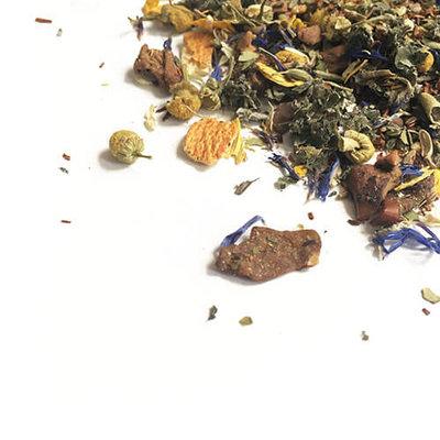 No. 514 Herbal Chai 50 gram