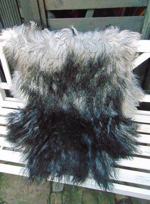 V4P69, IJslands schapenvacht, IJslander, 116x86cm