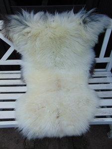 V06P70, 118x78cm, dik zacht schapenvacht