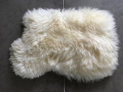 KV7P71, klein dik schapenvacht, 60x40cm, S