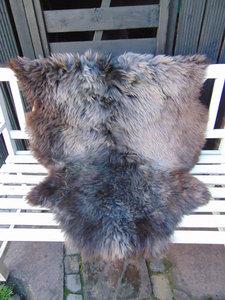 V5P74, 110x90cm, zacht breed schapenvacht